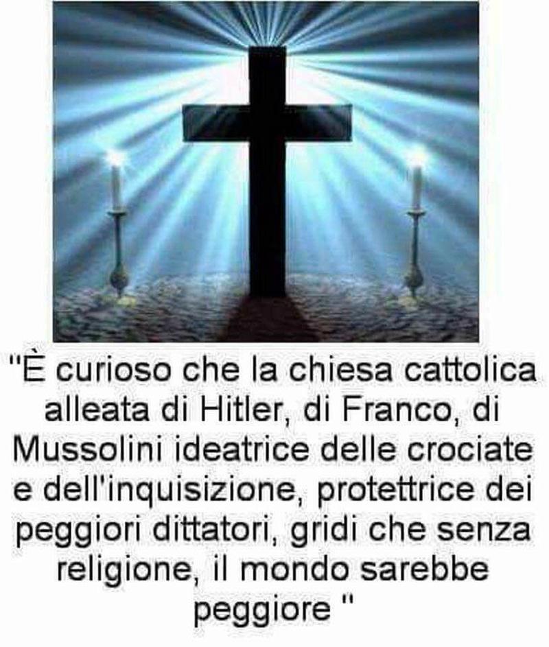 SLOGAN contro la religione - Pagina 2 16388110