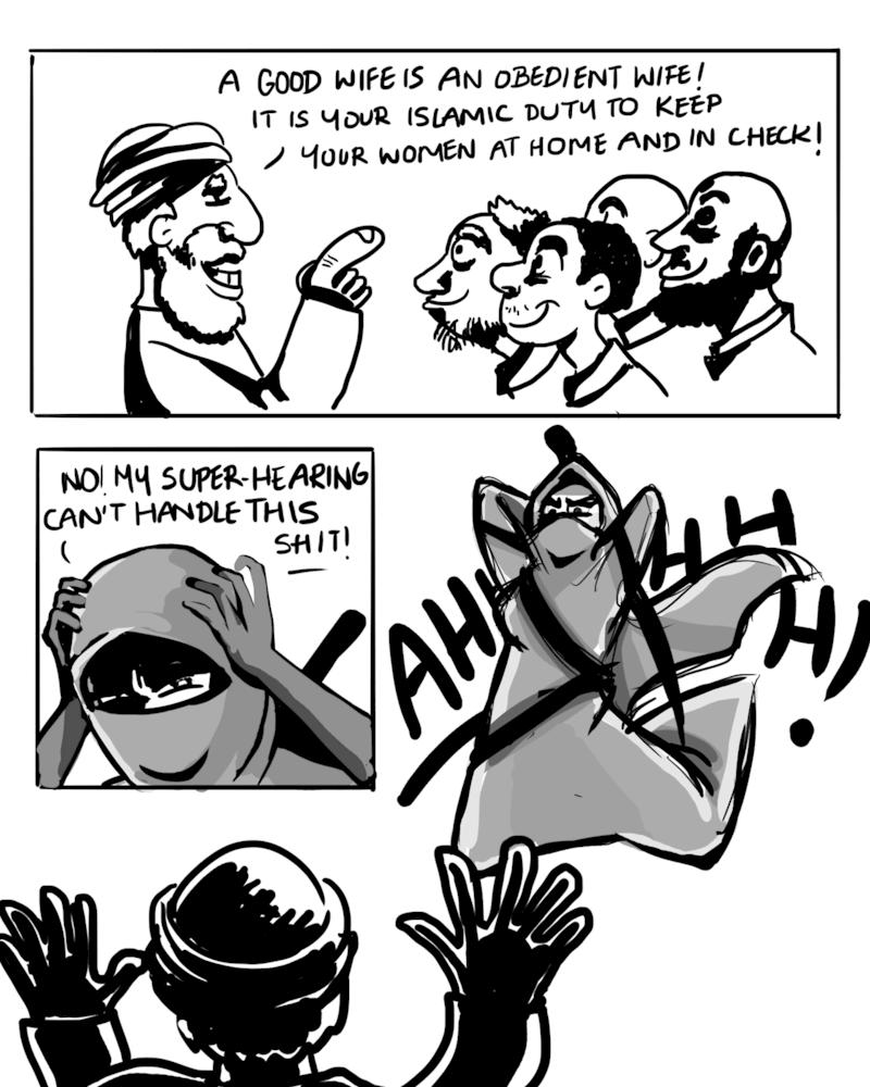 islam - Pagina 13 Comic211