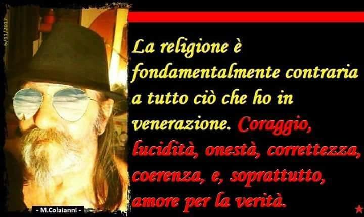 SLOGAN contro la religione - Pagina 2 Contro12