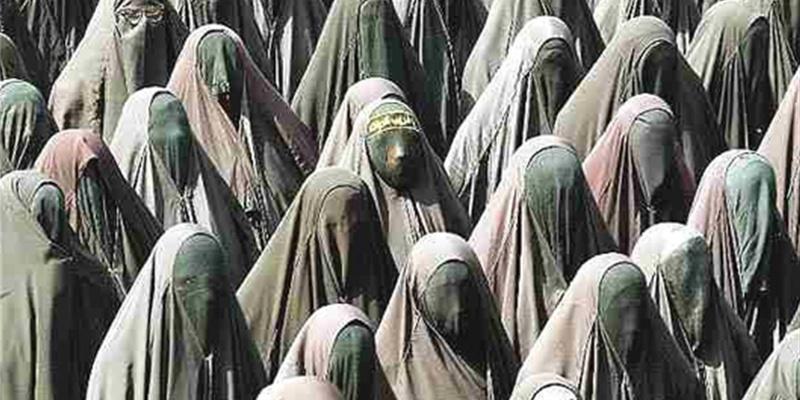 Mi Maometto di traverso. Notizie dall'islam - Pagina 23 Donne-13