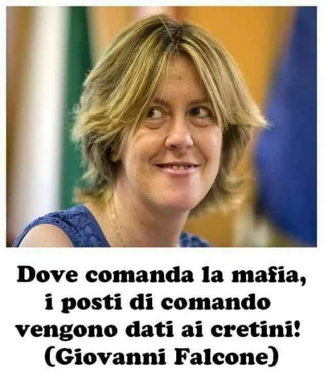 Qual è il personaggio politico italiano più odiato? - Pagina 4 Fb_img67
