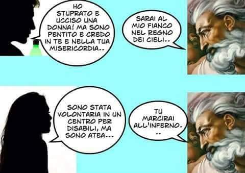 SLOGAN contro la religione - Pagina 4 Fb_img73