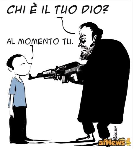 SLOGAN contro la religione - Pagina 3 Vignet10