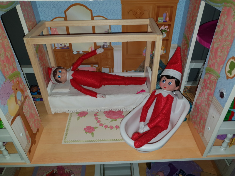 Elf on a shelf anybody?  - Page 4 20181213
