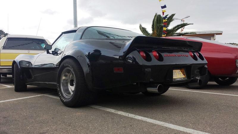 Corvette 79 - Alain - Montpellier 10317611