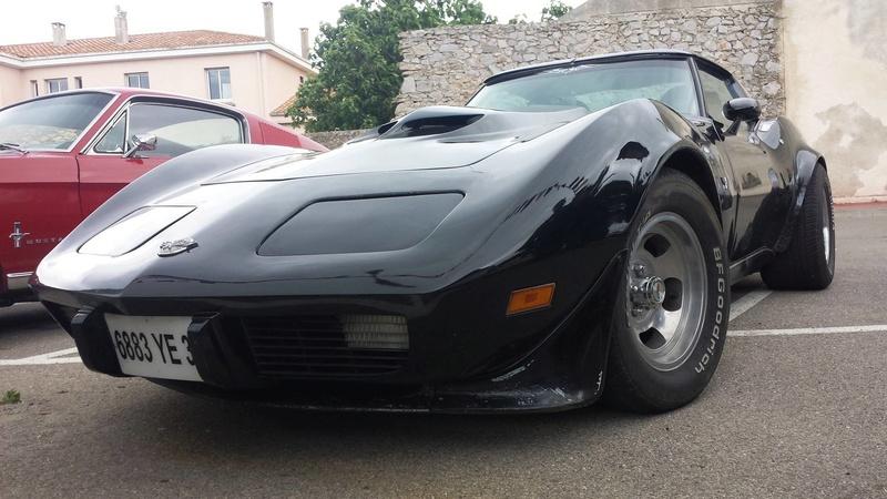 Corvette 79 - Alain - Montpellier 10348710