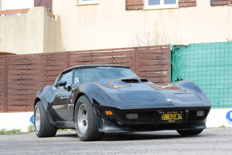 Corvette 79 - Alain - Montpellier Rt9a8811