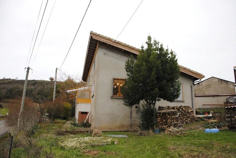 GREB et Isolation par l'Extérieur sur murs parpaing 17120811