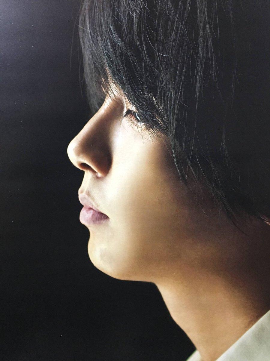 Ямасита Томохиса / Yamashita Tomohisa ≪Пишка Пишунчо≫ -2 - Страница 3 Ao110