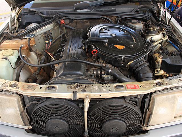 Mercedes-Benz 190E 2.6 - R$ 17.000,00 - Vendido Merca_11