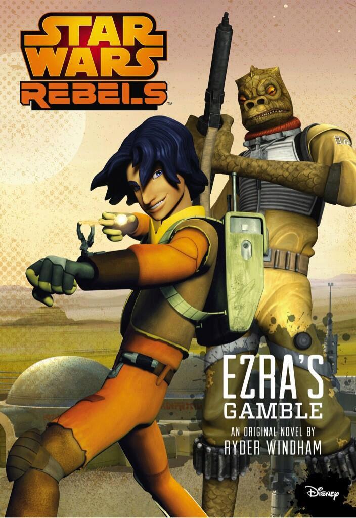 La Apuesta de Ezra Ezrasg10
