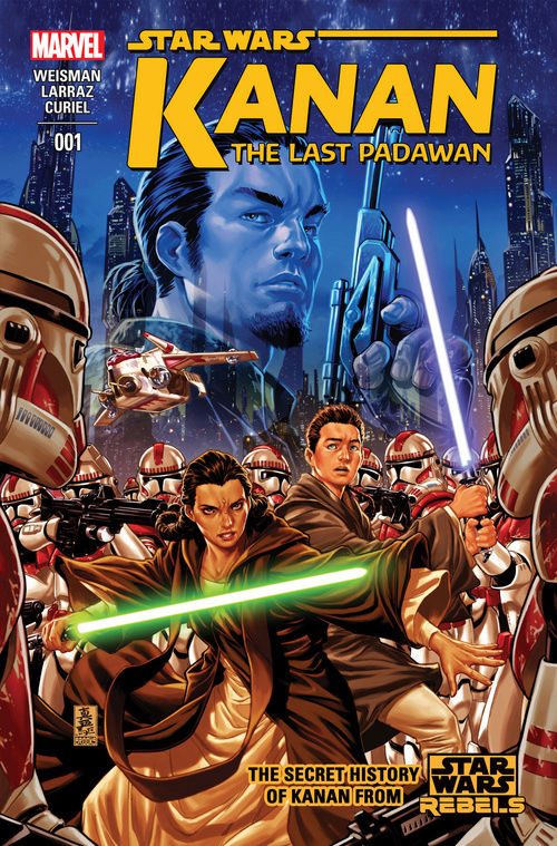 Star Wars: Kanan Kanan_10