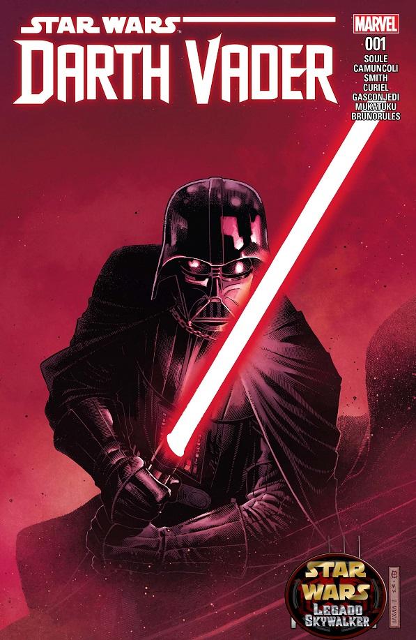 Darth Vader: Señor oscuro de los Sith Ortada10