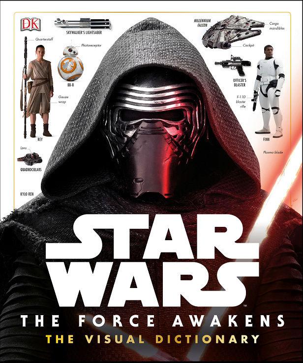 Diccionario Visual - The Force Awakens Sdasd10