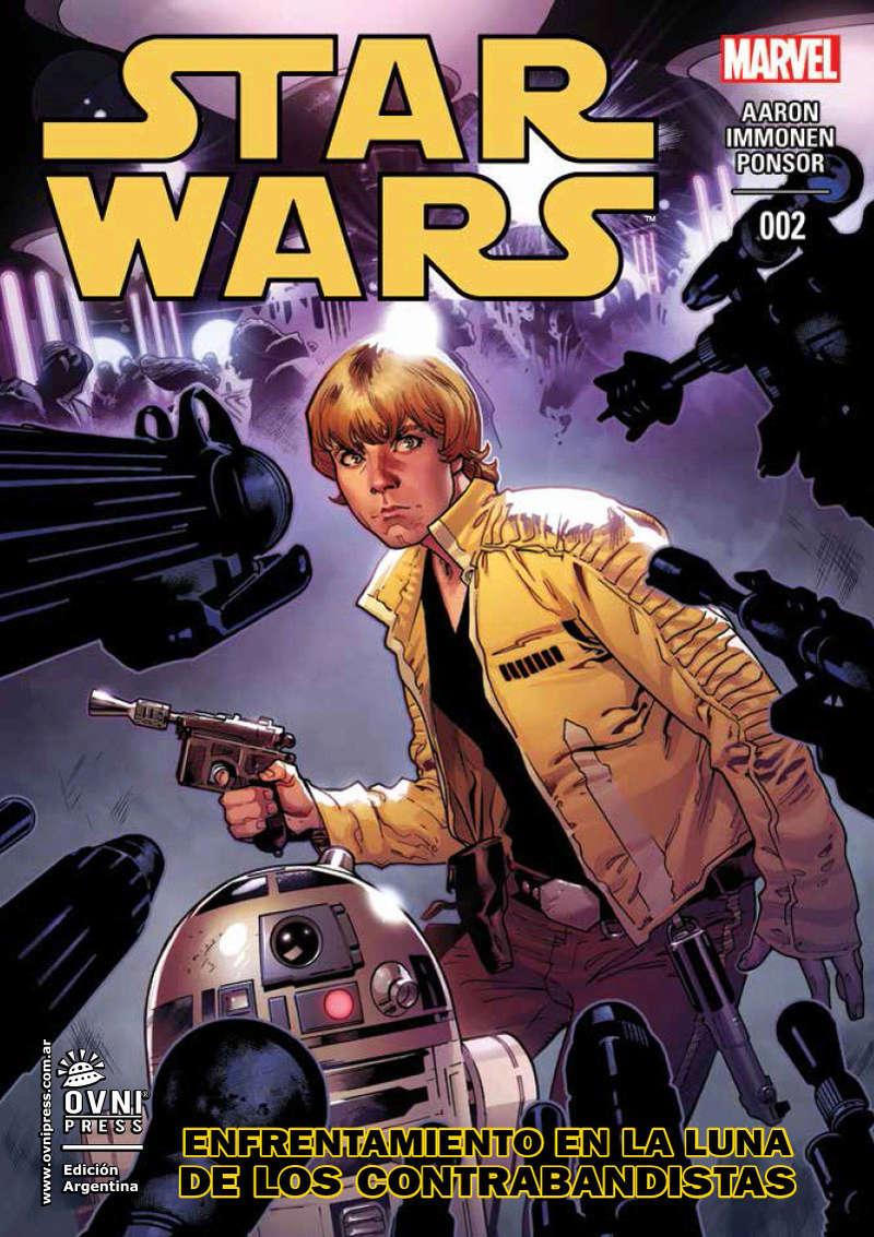 Star Wars (Marvel 2015) Star_w12