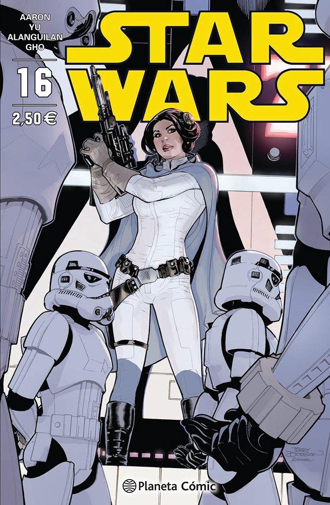 Star Wars (Marvel 2015) Star_w14