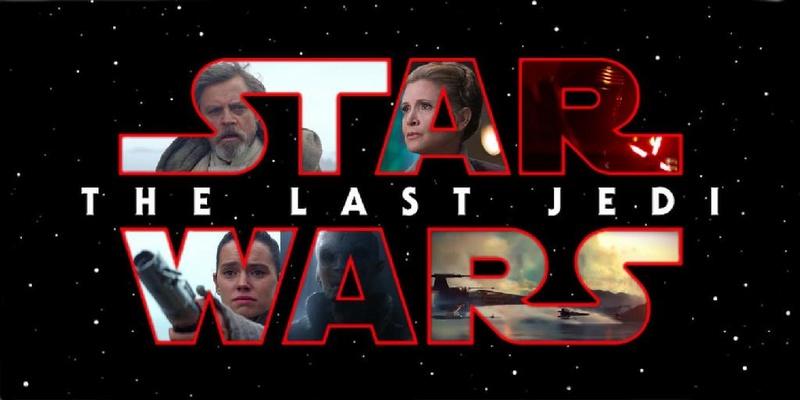 """Reseña """"Los Últimos Jedi"""" - SIN SPOILERS The_la10"""
