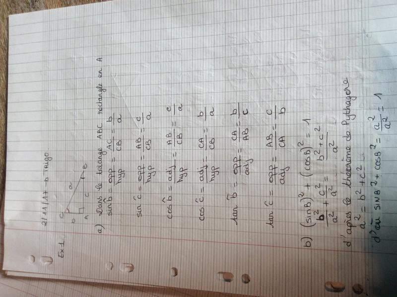 EXercice de trigonometrie  Image22