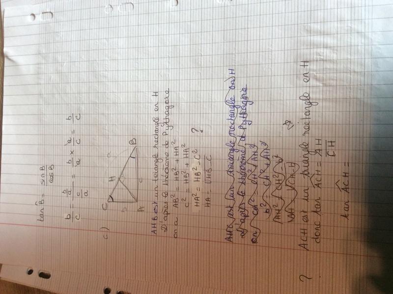 EXercice de trigonometrie  Image24