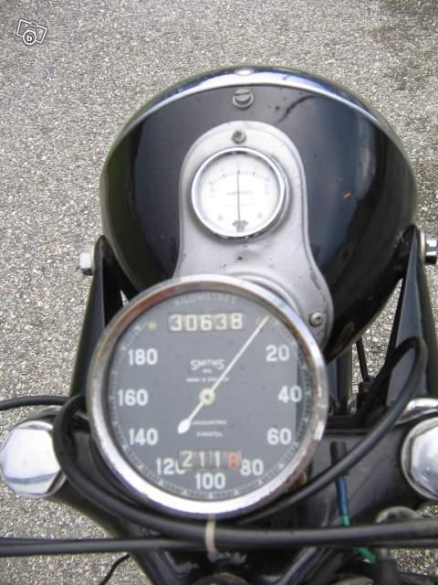 Matchless 500 Mono Longue Course 80-GS (1952) 311