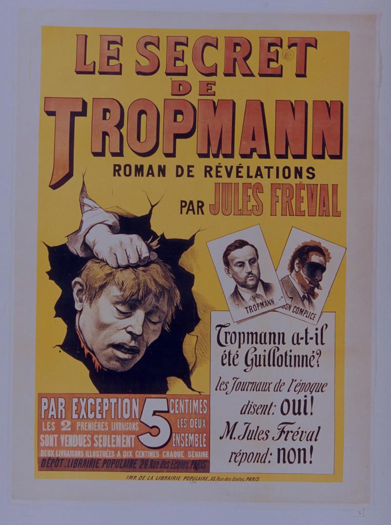 Troppmann et Le Massacre de Pantin (sur une suggestion d'Agafia) 001126