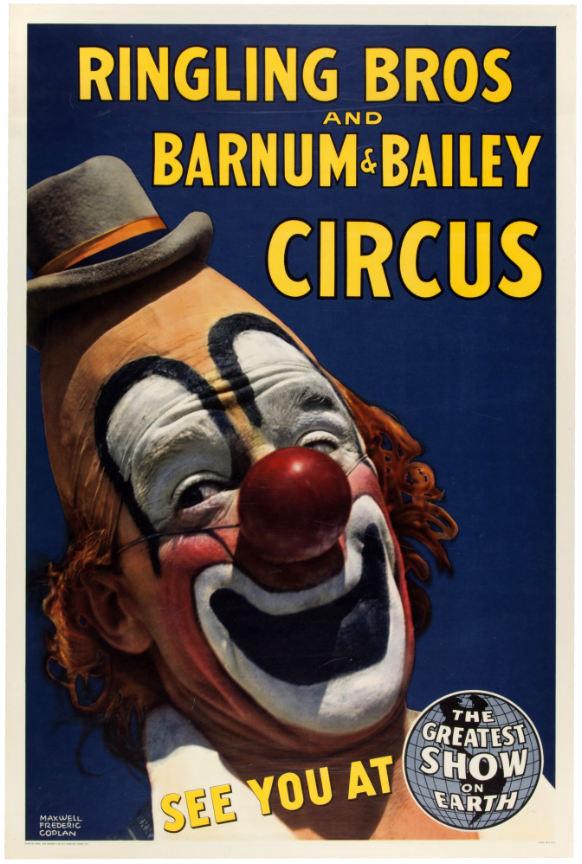 Affiches de cirque 00171