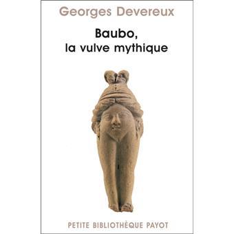 De la grotte CHAUVET à La PASTÈQUE prohibée : la VULVE SACRÉE 00190