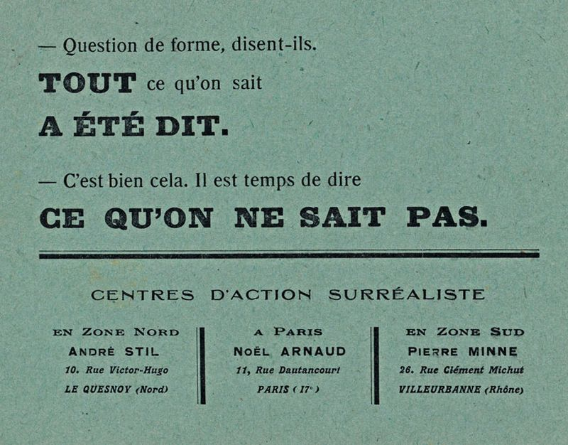 TRACTS ET PAPILLONS 00234