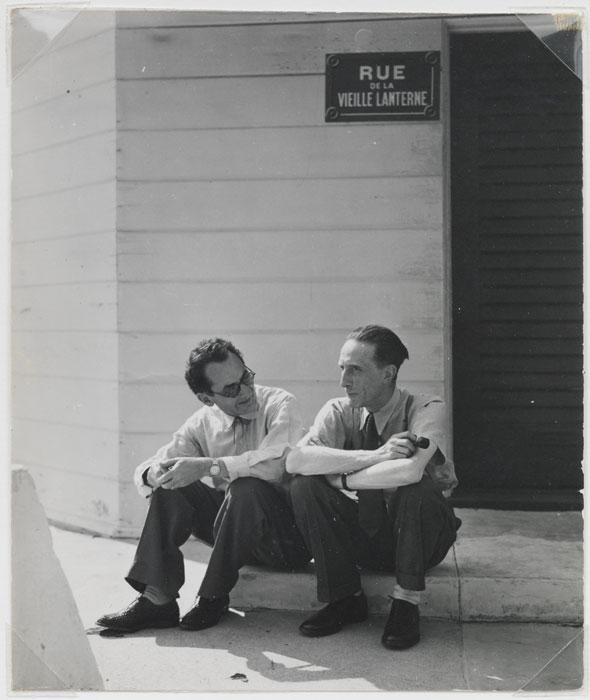 Man Ray à Hollywood 00252