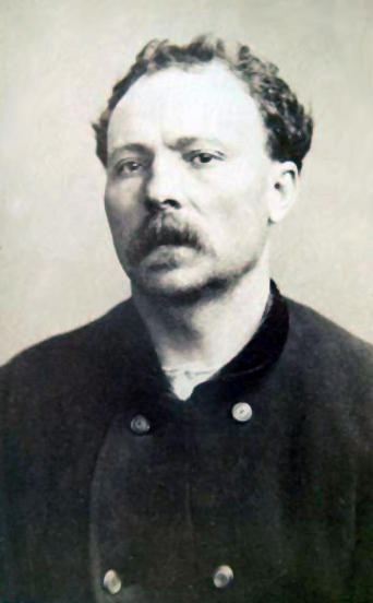 Victor Prévost, le boucher de la Chapelle (sur une suggestion d'Agafia) 00264