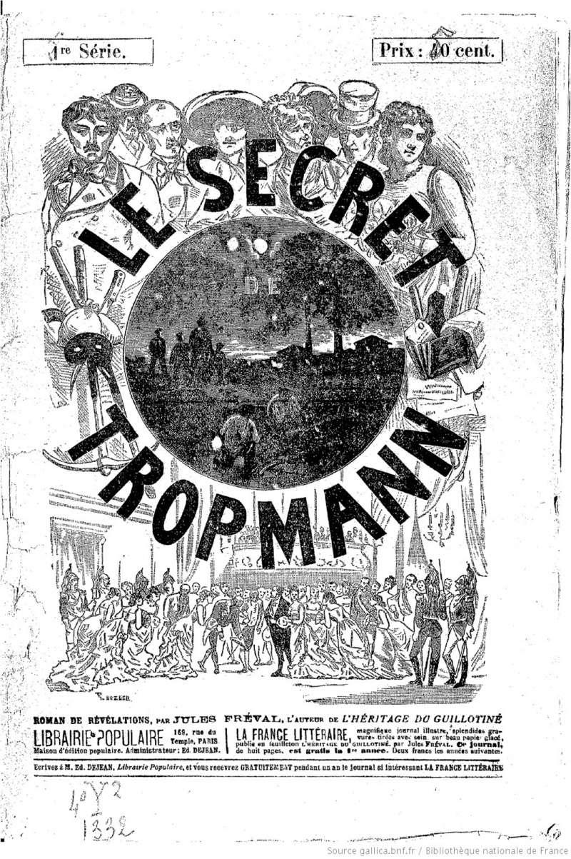 Troppmann et Le Massacre de Pantin (sur une suggestion d'Agafia) 00265