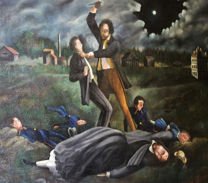 Troppmann et Le Massacre de Pantin (sur une suggestion d'Agafia) 00266