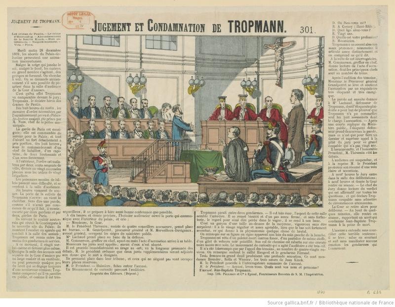 Troppmann et Le Massacre de Pantin (sur une suggestion d'Agafia) 00351