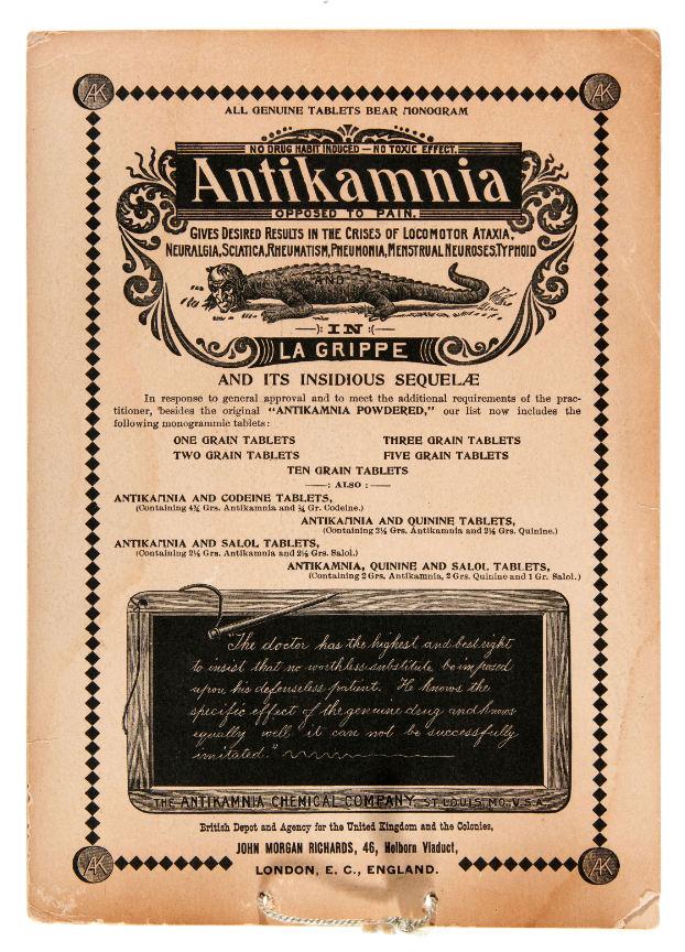 Les danses macabres d'Antikamnia 00526