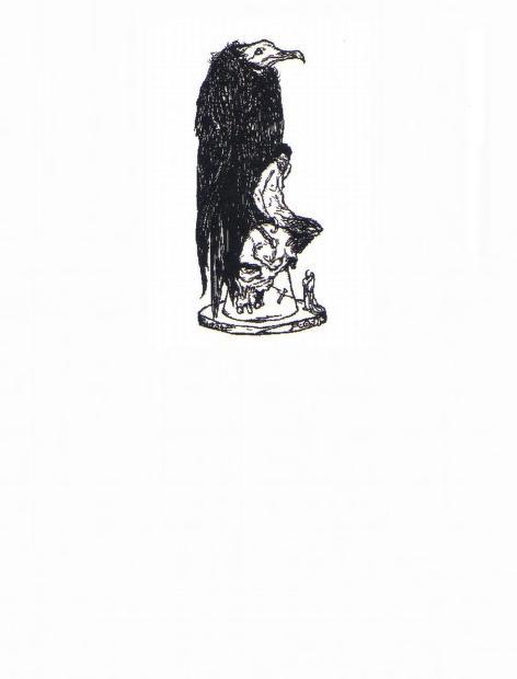 Austin Osman Spare - Le livre des satyres (1905) 00727