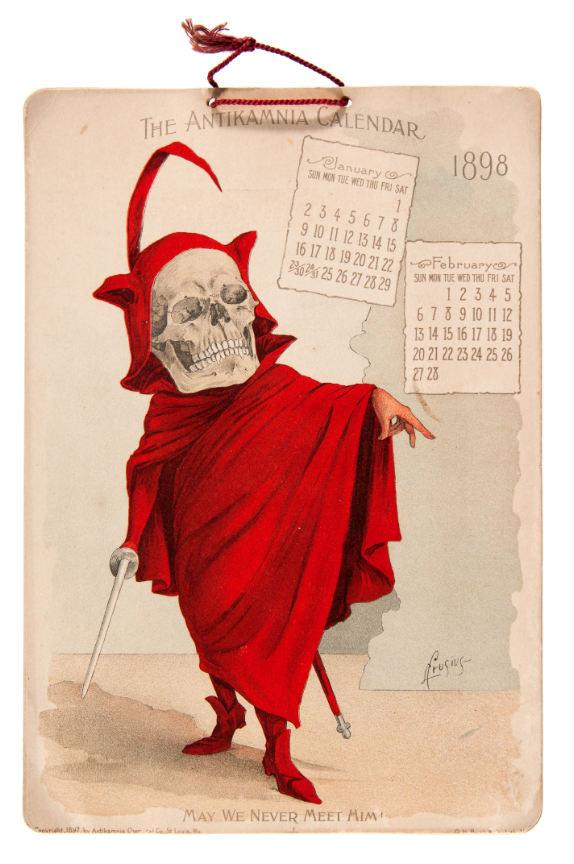 Les danses macabres d'Antikamnia 00919