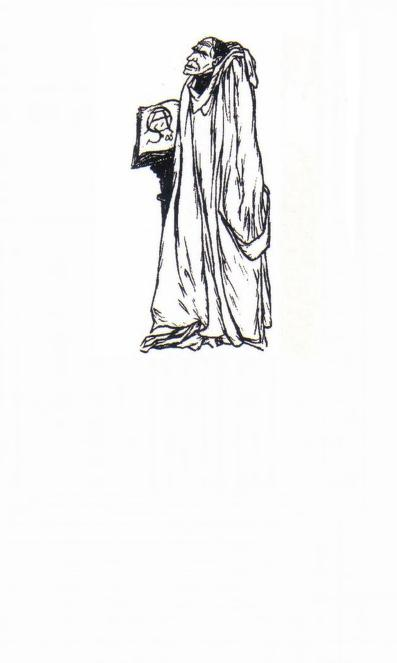 Austin Osman Spare - Le livre des satyres (1905) 01025
