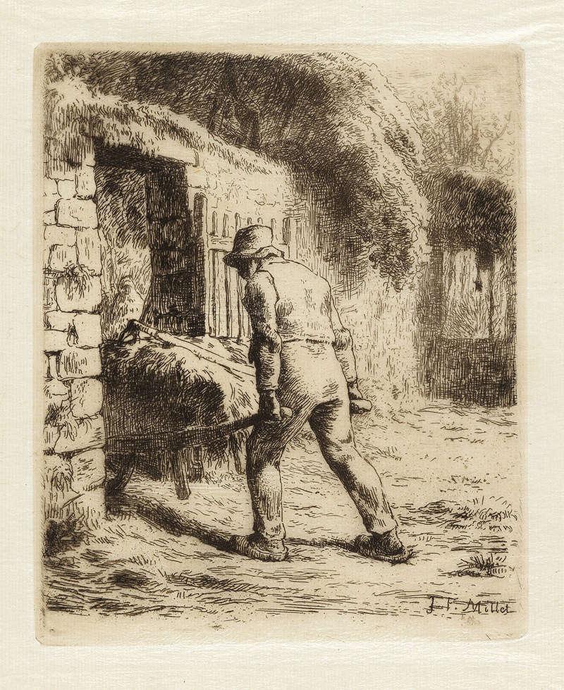 Jean-François MILLET 01312