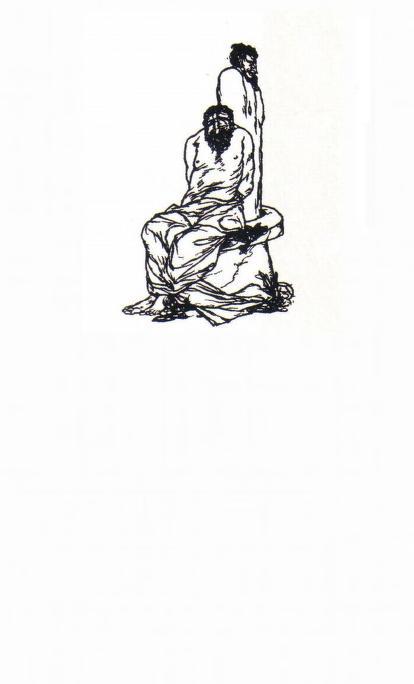 Austin Osman Spare - Le livre des satyres (1905) 01423