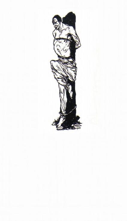 Austin Osman Spare - Le livre des satyres (1905) 02220