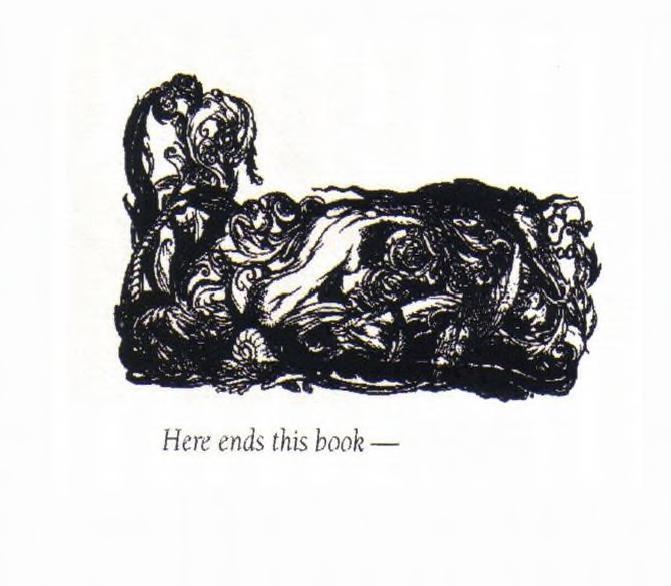 Austin Osman Spare - Le livre des satyres (1905) 03215