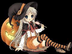 Forumactif.com : Graphisme, créations diverses.... Witch210