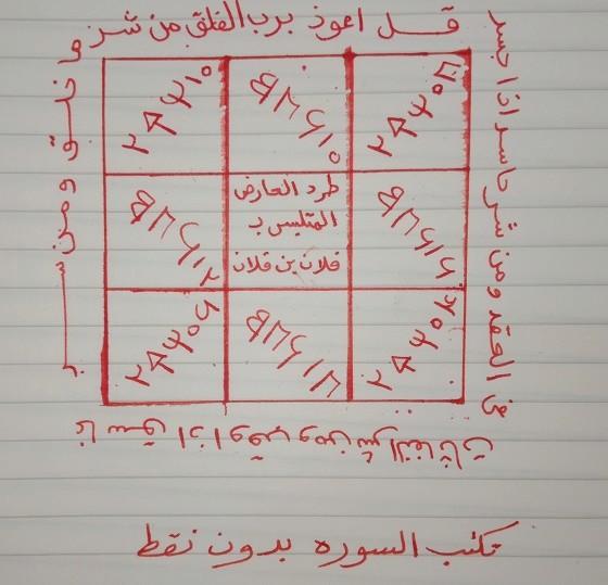 حل السحر المدفون  - صفحة 4 Img20114