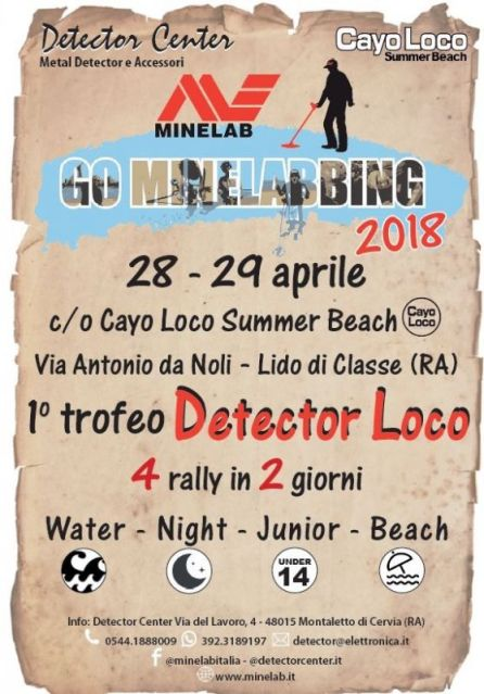 RALLYE Trofeo Detector Loco 28-29 Avril 2afl9a10