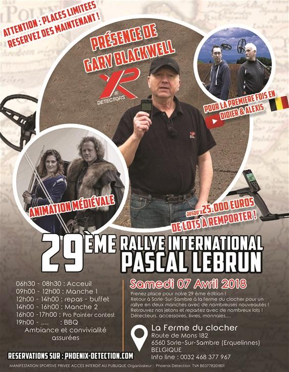 RALLYE international Pascal Lebrun 07 avril 2018 I2871010