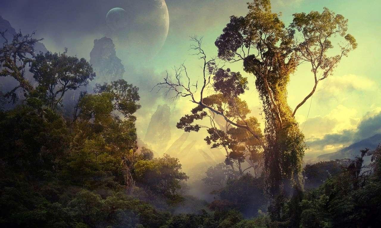 Джунглата 30747-10