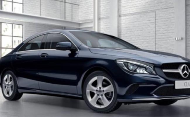 Mercedes-Benz CLA ganha nova configuração de entrada no Brasil a R$ 137.900 15163710