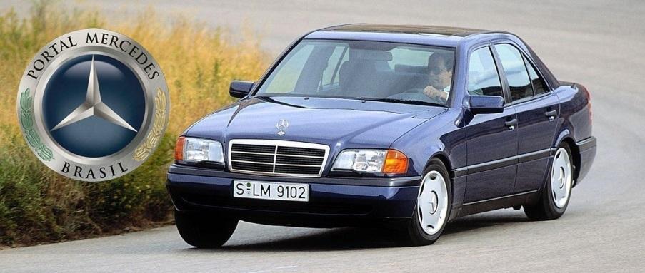 Novos banners do Portal Mercedes Brasil B810
