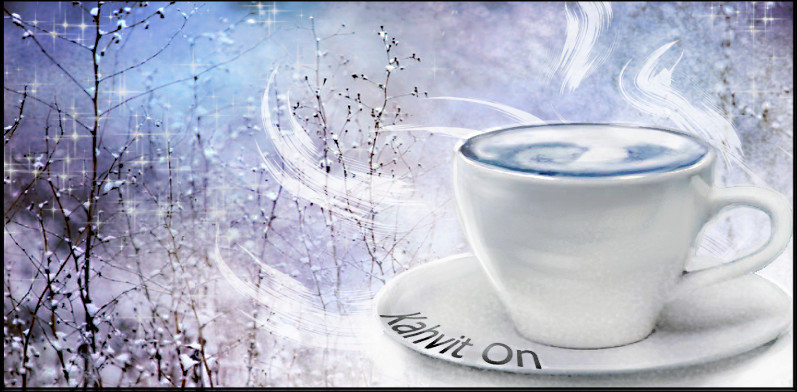 Kahvit On