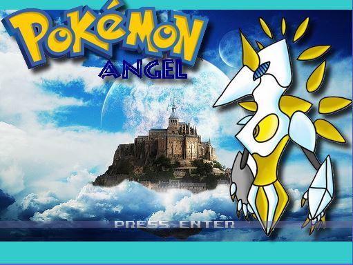 Pokémon Angel, projet d'amateurs Captur10